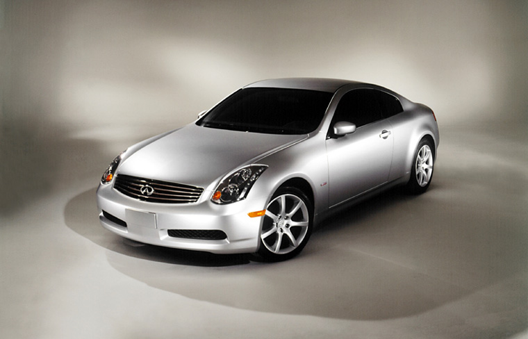 2003 2007 infiniti g35 sport coupe picture pic image. Black Bedroom Furniture Sets. Home Design Ideas