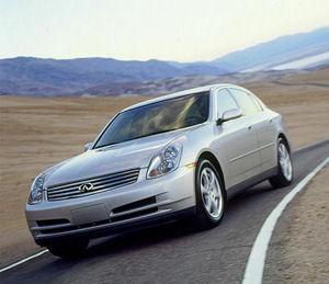 2003 2004 infiniti g35 g 35 sedan infinity review. Black Bedroom Furniture Sets. Home Design Ideas
